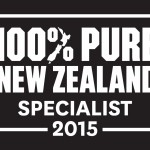 100% Pure NZ Specialist Stack Reversed